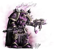 chaos space marines | Tumblr