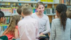 Read how these passionate and savvy educators support schools and students every day. Library Week, Library Ideas, Teaching Kids, Kids Learning, Stem Classes, Middle School Libraries, Work Train, School Librarian, Media Literacy