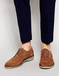 PS by Paul Smith Benjamin Brogues