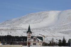 Journal de bord Islandais : Jour 10 - Math-Monde