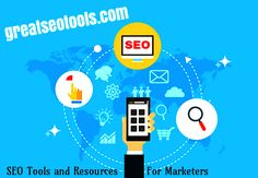 The recommended collection of free SEO tools providing you with all the basic and useful SEO insights. This can lead to immediate gains in your SEO...