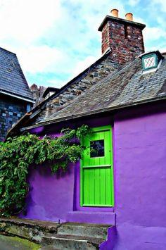 Kinsale, County Cork, #ireland