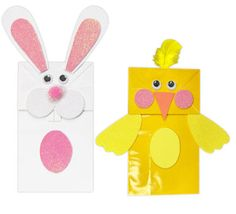 Easter - Craft for kids