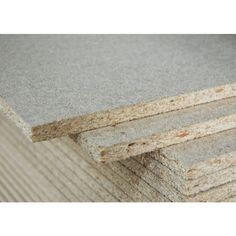SPÅNPLADE 1220X2500X22MM EN312 P1 - DLH - OSB & spånplader - Plader - Trælast til 180 kr. stk.
