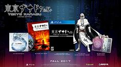 Tokyo Xanadu eX Limited Edition  PlayStation 4 Limited Edition *** Check out the image by visiting the link.Note:It is affiliate link to Amazon.