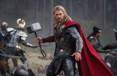 Warum war Donnergott Thor nicht anwesend beim Kampf Captain America vs. Iron Man? Dieses Video mit Chris Hemsworth und Mark Ruffalo gibt Antworten! Thor und Civil War: Darum war der Held nicht dabei ➠ https://www.film.tv/go/35272  #Thor #Hulk #CivilWar