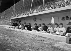 Seattle Rainiers 1955