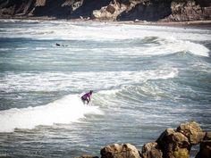 Surfurlaub in Portugal - die besten Strände, Unterkünfte und Surfschulen - FLAIR fashion & home 08.05.2013   Ein Roadtrip entlang der Küste ist eine romantische Vorstellung, die sich in Portugal gut verwirklichen lässt. Wer seinen Urlaub dem Abenteuer und dem Surfsport widmen möchte, findet hier die idealen Voraussetzungen.