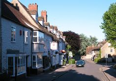 highworth wiltshire | Sheep Street, Highworth