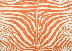 Lee Jofa zebra stripe.