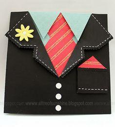 love handmade cards!