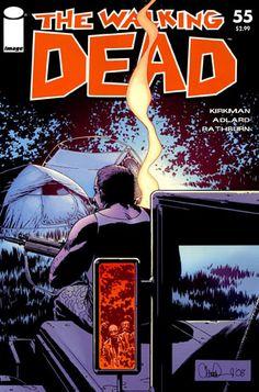Read The Walking Dead Comics Online for Free Walking Dead Comic Book, Walking Dead Comics, The Walking Dead 2, Walking Dead Tv Series, Walking Dead Season, Walking Dead Costumes, Twd Comics, Horror Comics, Dead Images