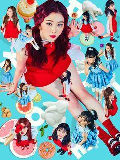 Red Velvet Rookie - 아이린 / Irene