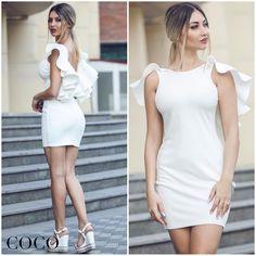 "4,036 Beğenme, 2 Yorum - Instagram'da Coco.Baku (@coco.baku): ""В таком платье вы однозначно будете королевой вечера ❤️❤️❤️😍😍😍 @steysha_bern_official  @coco.baku…"""
