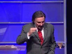 La restauración del cristiano caído - Armando Alducin - YouTube