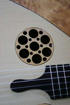 lutherie oud