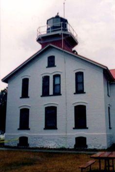 Grand Traverse Lighthouse Northport