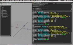 Download instructions below... In This video I go through creating an autorig using Maya python. It's a step by step walkthrough of how to create joints with their own curve controllers placed in the scene ready for integration with a facerig or similar. This video requires no prior Python scripting experience, but knowing the basics of scripting, what a variable is etc. is a good Idea. You can download my script through the links on this page: http://blaabjergb.com/scripting/