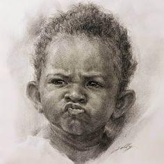 Charcoal Portraits by Jori Charcoal Portraits, Charcoal Art, Charcoal Drawing, Portrait Au Crayon, Pencil Portrait, Portrait Art, Pencil Art Drawings, Art Drawings Sketches, Cute Boy Drawing