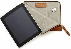 Fancy - Money Bag iPad Case by Libero Ferrero
