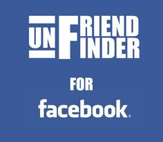 How To Find Who Unfriended You On Facebook #Technology #stepbystep