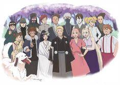 Image about anime in 🍜 🍥 Naruto 🍥 🍜 by Naho on We Heart It Kakashi Hatake, Naruto Shippuden Anime, Sarada Uchiha, Shikamaru, Narusaku, Anime Naruto, Naruto Vs Sasuke, Naruto Fan Art, Anime Manga