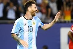 Lionel Messi stole the show at Copa America before he even played in it ~ Sports World