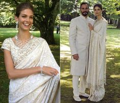 Kendra Spears revela el nombre del diseñador de su traje de novia: 'Gracias, Manav Gangwani'