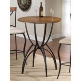 Found it at Wayfair - Pacifico Bar Height Bistro Table