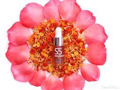Replenish serum S5 skincare. Cosmética natural.