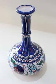 çini vazo ile ilgili görsel sonucu