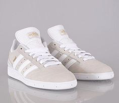 d877f9a46 adidas Skatenoarding Busenitz-Running White  MensFashionSneakers. Men s  Fashion