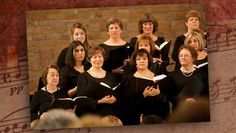 Harford Choral Society Spring Concert @ St. Matthew Lutheran Church (Bel Air, MD)