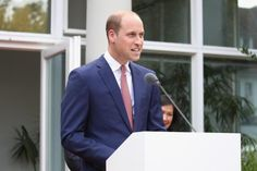 "Prince William insisted the UK and Germany are the ""firmest of friends"" and stressed the relationship will continue ""despite Britain's recent decision to leave the European Union."" The future King said: ""The United Kingdom and Germany proudly share the same values as open and democratic societies, and the same determination to champion those values and to defend them - not least through our very close defence and security partnerships."""