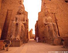 ルクソール(エジプト)