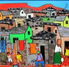township washinglines