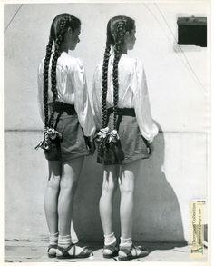 long long braids