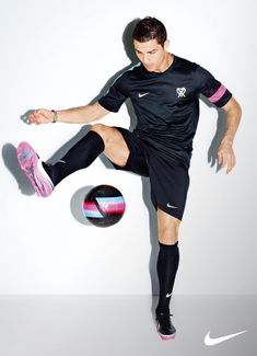 Cristiano Ronaldo #Nike #CR7Collection #CR7