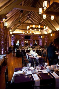 Location: Boettcher Mansion Colorado wedding venue