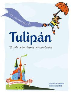 Las aventuras de Tulipán