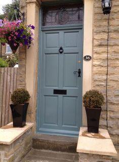 26 trendy victorian cottage front door farrow ball #door