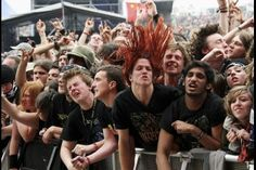 """Swedish man gets disability benefits for heavy metal """"addiction""""  A metal head in Sweden had his heavy metal music habit declared an addiction requiring state disability"""