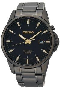 SEIKO Kinetic Herren Uhr 5M62 SKA531P1