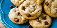 Cookies made with cookie butter? Now we're talking.