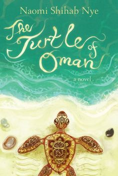 Oman: The Turtle of Oman by Naomi Shihab Nye