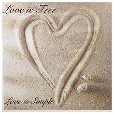 Bildergebnis für love is simple