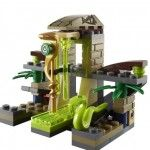 LEGO Ninjago Venomari Shrine 9440 News Collection image 4