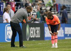 Blog do Oge: 'Guardiola queria treinar seleção brasileira na Co...
