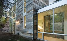 Piampiano Residence / Studio B Architects