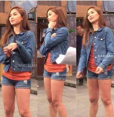 Maja Salvador Teen Fashion, Fashion Models, Maja Salvador, Body Confidence, Teen Actresses, Filipina, Celebs, Celebrities, Dancer